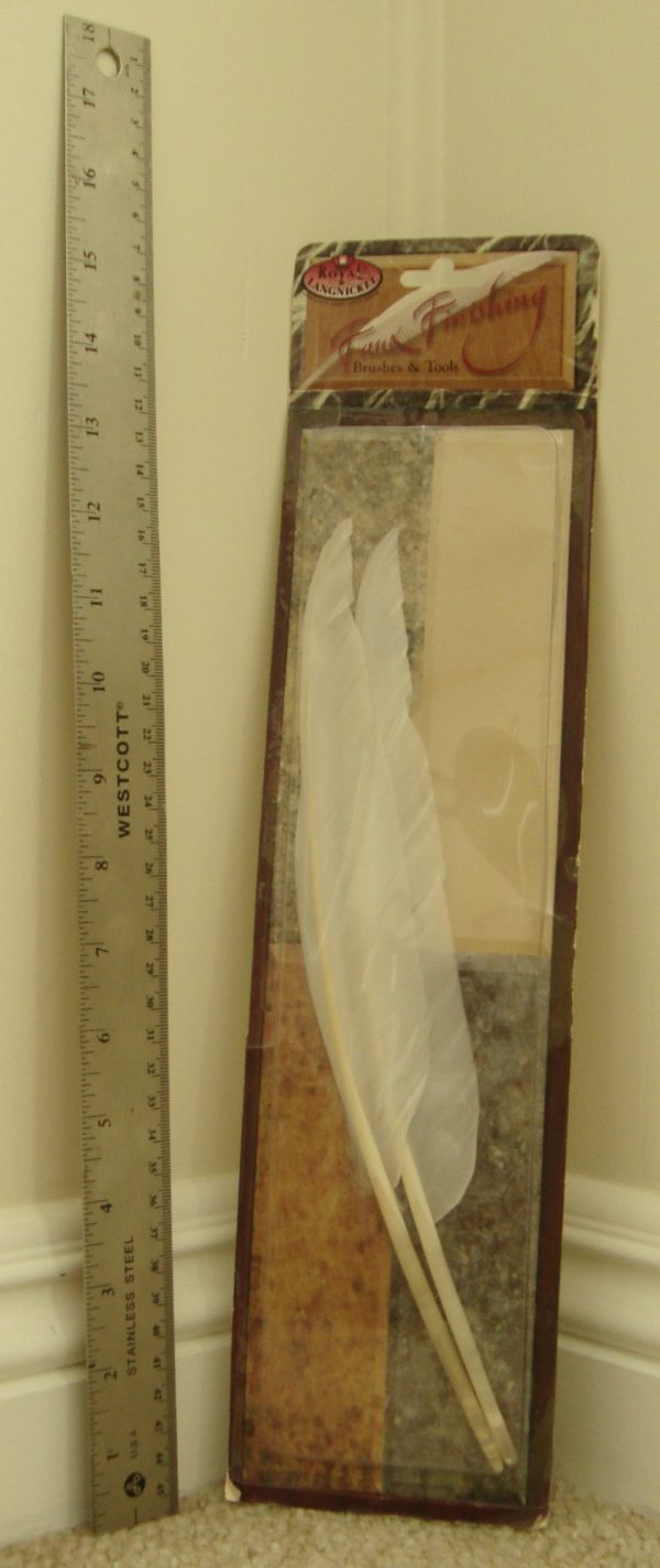 Goose Feathers, P3