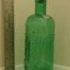 Spanish Bottle, Green, P2