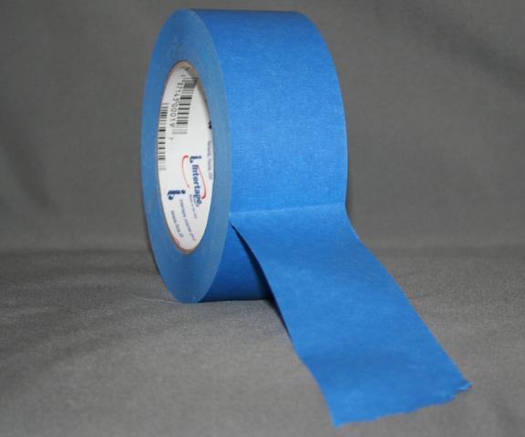 Blue Painter S Masking Tape
